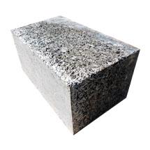 Оштукатуренный блок с одной или двух сторон